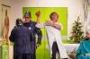 """Theaterverein Henndorf mit der Komödie """"Alles auf Krankenschein"""" vom englischen Autor Ray Cooney in der Wallerseehalle in Henndorf; Regie: Florian Eisner; Probenfotos vom 07.11.2017   Foto und Copyright: Moser Albert, Fotograf, 5201 Seekirchen, Weinbergstiege 1, Tel.: 0043-676-7550526 mailto:albert.moser@sbg.at  www.moser.zenfolio.com"""