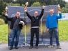 Schlössler Bergslalom für Automobile in Nußdorf am Haunsberg am 01.09.2013, veranstaltet vom MSC Schlössl   Foto und Copyright: Moser Albert, Fotograf, 5201 Seekirchen, Weinbergstiege 1, Tel.: 0043-676-7550526 mailto:albert.moser@sbg.at  www.moser.zenfolio.com