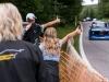 Schlössler Bergslalom für Automobile in Nußdorf am Haunsberg am 01.09.2013, veranstaltet vom MSC Schlössll;  Klasse 7, bis 2000ccm   Foto und Copyright: Moser Albert, Fotograf, 5201 Seekirchen, Weinbergstiege 1, Tel.: 0043-676-7550526 mailto:albert.moser@sbg.at  www.moser.zenfolio.com