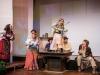 """""""Das Wirtshaus im Spessart"""" frei nach Wilhelm Hauff, aufgeführt von den Hofer Theaterspielern im K.U.L.T in Hof bei Salzburg; Regie: Gerard Es; Probenfotos vom 17.04.2018   Foto und Copyright: Moser Albert, Fotograf, 5201 Seekirchen, Weinbergstiege 1, Tel.: 0043-676-7550526 mailto:albert.moser@sbg.at  www.moser.zenfolio.com"""