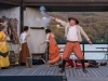 """Generalprobe des Stücks """"Das Wirtshaus im Spessart"""", frei nach Wilhelm Hauff, Bearbeitung Bernd Kolarik, aufgeführt von der Seebühne Seeham am 04.07.2018; Regie: Daniela Meschtscherjakov   Foto und Copyright: Moser Albert, Fotograf, 5201 Seekirchen, Weinbergstiege 1, Tel.: 0043-676-7550526 mailto:albert.moser@sbg.at  www.moser.zenfolio.com"""