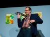 """Riesentheater Lengau mit dem Stück """"Die Kaktusblüte"""";  Generalprobe im Volksheim Schneegattern am 08.11.2013; Regie: Katharina Müller-Uri   Foto und Copyright: Moser Albert, Fotograf und Pressefotograf, 5201 Seekirchen, Weinbergstiege 1, Tel.: 0676-7550526 mailto:albert.moser@sbg.at  www.moser.zenfolio.com"""