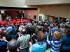 Goggolore-Musikfestival 2014 - Elliot Murphy & The Normandy All Stars - in der Aula der Volksschule Thalgau am 29.03.2014   Foto und Copyright: Moser Albert, Fotograf, 5201 Seekirchen, Weinbergstiege 1, Tel.: 0043-676-7550526 mailto:albert.moser@sbg.at  www.moser.zenfolio.com