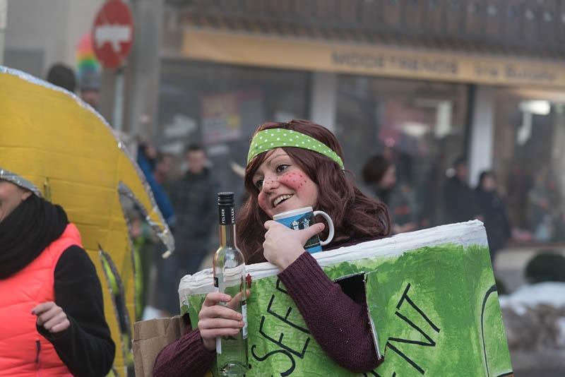 Fasching St. Gilgen 2015 (50)