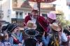 """Bühnenfasching in St Gilgen am 25.02.2017, veranstaltet von der Faschingsgilde Schwarze Hand; Kindergruppe Trachtenverein """"Cowboy und Indianer""""   Foto und Copyright: Moser Albert, Fotograf, 5201 Seekirchen, Weinbergstiege 1, Tel.: 0043-676-7550526 mailto:albert.moser@sbg.at  www.moser.zenfolio.com"""