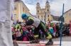 Faschingsumzug in Mondsee am Faschingdienstag, den 13.02.2018   Foto und Copyright: Moser Albert, Fotograf, 5201 Seekirchen, Weinbergstiege 1, Tel.: 0043-676-7550526 mailto:albert.moser@sbg.at  www.moser.zenfolio.com