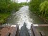 Hochwasser in Seekirchen am 02.06.2013   Foto und Copyright: Moser Albert, Fotograf und Pressefotograf, 5201 Seekirchen, Weinbergstiege 1, Tel.: 0676-7550526 mailto:albert.moser@sbg.at  www.moser.zenfolio.com