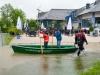 Hochwasser m Strandbad in Seekirchen am 02.06.2013   Foto und Copyright: Moser Albert, Fotograf und Pressefotograf, 5201 Seekirchen, Weinbergstiege 1, Tel.: 0676-7550526 mailto:albert.moser@sbg.at  www.moser.zenfolio.com