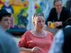 """Theaterverein Henndorf am Wallersee mit dem Stück """"Katharina Knie"""" von Carl Zuckmayer am 13.06.2013   Regie: Daniela Meschtscherjakov,  Aufführungsort: Waldfestgelände in Henndorf   Foto und Copyright: Moser Albert, Fotograf und Pressefotograf, 5201 Seekirchen, Weinbergstiege 1, Tel.: 0676-7550526 mailto:albert.moser@sbg.at  www.moser.zenfolio.com"""