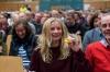 """Klaus Eckel mit dem Programm """"Zuerst die gute Nachricht"""" in der Mehrzweckhalle in Seekirchen am 18.11.2017, veranstaltet vom Lions Club Seekirchen   Foto und Copyright: Moser Albert, Fotograf, 5201 Seekirchen, Weinbergstiege 1, Tel.: 0043-676-7550526 mailto:albert.moser@sbg.at  www.moser.zenfolio.com"""
