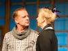 """Theaterverein Henndorf:  """"Die Mausefalle"""" von Agatha Christie  in der Wallerseehalle in Henndorf, Regie: Daniela Meschtscherjakov   Probenfotos vom 7.11.2012   Foto und Copyright: Moser Albert, Fotograf und Pressefotograf, 5201 Seekirchen, Weinbergstiege 1, Tel.: 0676-7550526 mailto:albert.moser@sbg.at  www.moser.zenfolio.com"""