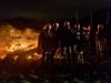Raunacht-Perchtenlauf zur Wintersonnenwende am Bogensportplatz in Henndorf am 21.12.2018   Foto und Copyright: Moser Albert, Fotograf, 5201 Seekirchen, Weinbergstiege 1, Tel.: 0043-676-7550526 mailto:albert.moser@sbg.at  www.moser.zenfolio.com