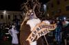 Perchtenlauf in Mondsee am 27.11.2016, organisiert vom Turn- und Sportverein Mondsee; Zarathustra Pass Attersee   Foto und Copyright: Moser Albert, Fotograf, 5201 Seekirchen, Weinbergstiege 1, Tel.: 0043-676-7550526 mailto:albert.moser@sbg.at  www.moser.zenfolio.com