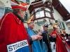 """Bühnenfasching in St Gilgen am 09.02.2013, veranstaltet von der Faschingsgilde """"Schwarze Hand""""   Foto und Copyright: Moser Albert, Fotograf und Pressefotograf, 5201 Seekirchen, Weinbergstiege 1, Tel.: 0676-7550526 mailto:albert.moser@sbg.at  www.moser.zenfolio.com"""
