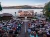 Blasmusik Großkonzert auf der Seebuehne Seeham (1)