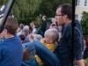 Blasmusik Großkonzert auf der Seebuehne Seeham (16)