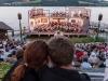 Blasmusik Großkonzert auf der Seebuehne Seeham (19)