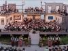 Blasmusik Großkonzert auf der Seebuehne Seeham (3)