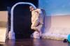 """""""Ein Münchner im Himmel und in der Hölle"""", ein bayrisches Volksstück von Alfons Schweigert, aufgeführt von den Hofer Theaterspielern im K.U.L.T in Hof bei Salzburg, Regie: Gerard Es. Foto von der Generalprobe am 20.04.2017   Foto und Copyright: Moser Albert, Fotograf, 5201 Seekirchen, Weinbergstiege 1, Tel.: 0043-676-7550526 mailto:albert.moser@sbg.at  www.moser.zenfolio.com"""