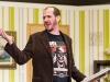 """Theatergruppe Neumarkt am Wallersee mit dem Stück """"Die Reise nach Jerusalem"""" von Thomas Gehring; Probe beim GH Gerbl in Neumarkt am 26.03.2014   Foto und Copyright: Moser Albert, Fotograf, 5201 Seekirchen, Weinbergstiege 1, Tel.: 0043-676-7550526 mailto:albert.moser@sbg.at  www.moser.zenfolio.com"""