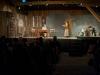 """""""Schinderbärbele oder die Zauberin"""", ein Volksstück von Hilga Leitner, aufgeführt von der Theatergruppe Seekirchen beim Hipping-Bauer. Generalprobe am 24.05.2013   Foto und Copyright: Moser Albert, Fotograf und Pressefotograf, 5201 Seekirchen, Weinbergstiege 1, Tel.: 0676-7550526 mailto:albert.moser@sbg.at  www.moser.zenfolio.com"""